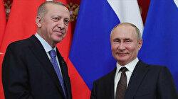 Turkish, Russian leaders discuss coronavirus pandemic over phone