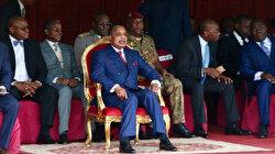 Republic of Congo's premier, government resign
