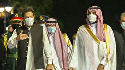 Pakistan premier embarks on 3-day visit to Saudi Arabia