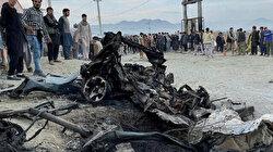 Turkey 'deeply saddened' over deadly blast at Kabul school