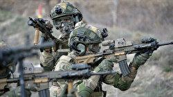 Turkey 'neutralizes' 8 PKK terrorists in N.Iraq