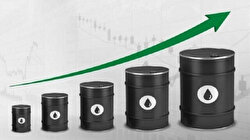 Oil climbs as positive economic data from US, China signals demand recovery