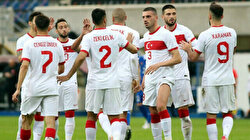 EURO 2020 starts Friday with Turkey vs. Italy opener