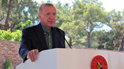 Erdogan says Turkey to leave COVID-19 behind 'soon'