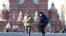 Coronavirus situation in Russia is 'difficult,' Kremlin says
