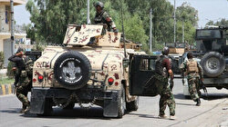 At least 50 Taliban militants killed in airstrike as Afghan turf war rages on