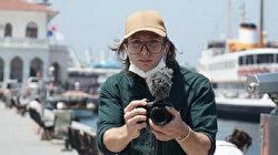 Italian director on world tour explores Istanbul