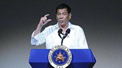 Filipino president threatens jail to those who refuse coronavirus vaccine