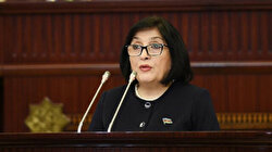 Turkish-Azerbaijani ties rose to new level: Parliament speaker