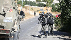Palestinian activist dies after his arrest by Palestine's security forces in West Bank
