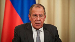 NATO refuses to talk to Russian military, says foreign minister