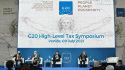 G20 countries reach deal on global tax