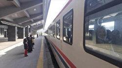 Turkey resumes major train line after COVID-19 suspension