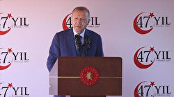 Turkish president reiterates 2-state solution to Cyprus issue