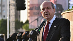 'Those who criticize Turkey for Cyprus Peace Operation distort historical facts'