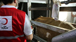 Turkish Red Crescent to serve meat to nearly 70,000 needy in Bangladesh