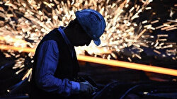 Turkey's manufacturing capacity usage up in July