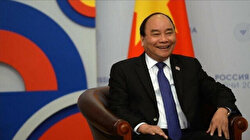 Phuc, Chinh re-elected as Vietnam's president, prime minister