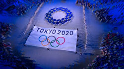 Tokyo's virus cases surge to record high just days into Olympics