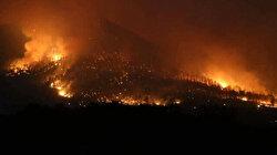 Fener Greek patriarch in Turkey conveys condolences to forest fire victims
