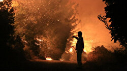 Hungary conveys condolences to victims of massive fires in Turkey