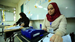 Twenty-one coalitions to run in Iraq parliamentary elections