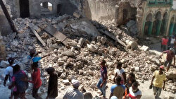Death toll in Haiti from powerful earthquake rises to 1,297
