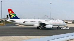 'Wait is finally over': South African Airways to start flying again next month