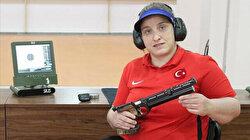 Aysegul Pehlivanlar wins silver in shooting at 2020 Tokyo Paralympics