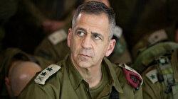 Attack on Gaza, Jenin 'may be inevitable': Israeli army chief