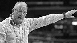 Legendary basketball coach Ivkovic passes away at 78