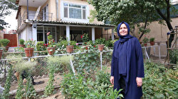 After 9 years in Afghanistan, Turkish woman feels at home in Kabul