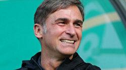 Turkey names Stefan Kuntz new head coach