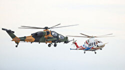 Indigenous aircraft spread their wings at Turkish TEKNOFEST