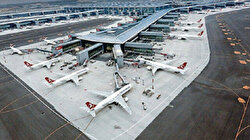 Turkish airports host 18.3M passengers in August