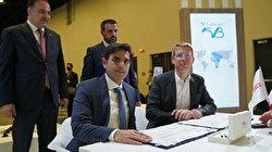 TurkSat, UK's Inmarsat sign partnership deal on communications satellite