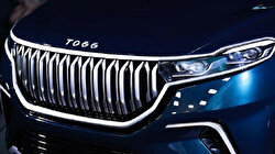 In a first, Turkish car receives int'l design award