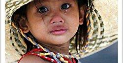 ويتعرض مليون ونصف طفل للعنف كل سنة.
