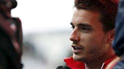 French F1 driver Bianchi dies 9 months after Suzuka crash