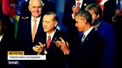 """G20 Zirvesi'ne """"Büyüteç""""le bakın"""