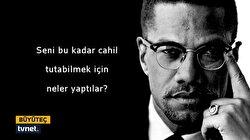 Büyüteç: Malcolm X