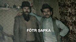 Belçikalı Türkler Fötr Şapka