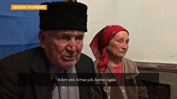 Sürgün ve Direniş Tatar Taburu