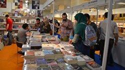 افتتاح معرض إسطنبول الدولي للكتاب العربي