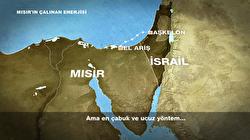 Mısır'ın Çalınan Enerjisi
