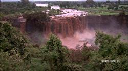 Paylaşılamayan Nil