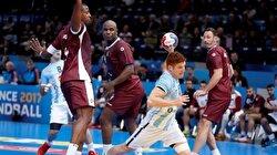قطر في تحدي خاص أمام ألمانيا بثمن نهائي مونديال كرة اليد
