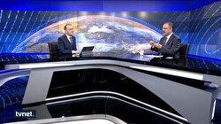 Çevre ve Şehircilik Bakanı Özhaseki TVNET'te