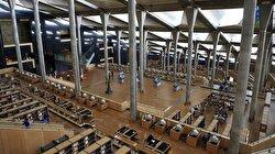 مكتبة الإسكندرية تطلق حملة لإهداء 100 ألف كتاب للعراق