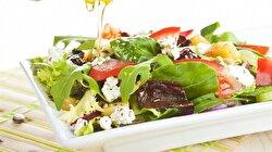 Sağlıklı bir cilt için iyi beslenin